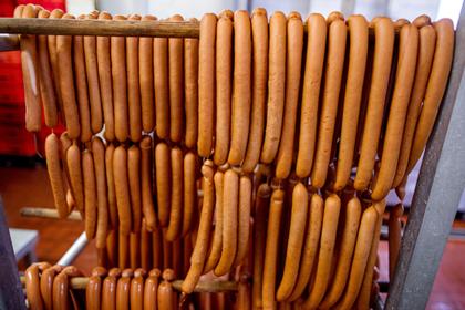 Венские сосиски оказались опасными