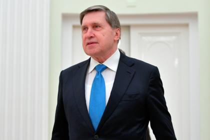 Россия потребует «железных договоренностей» на встрече по Донбассу