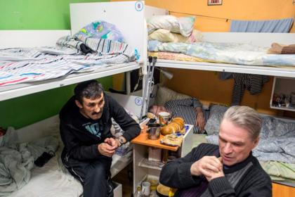 Россияне потребовали от благотворителей найти новое место для приюта из-за «вони»
