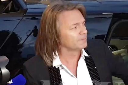 Маликов приехал на свадьбу Собчак «просто выпить»