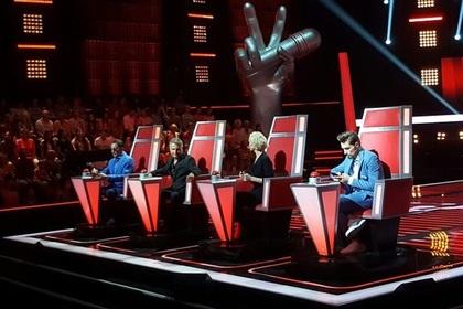 Первый канал изменил систему голосования в шоу «Голос»