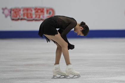 Медведева упустила победу на турнире в Канаде