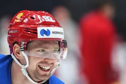 НХЛ наказала пойманного на кокаине Кузнецова