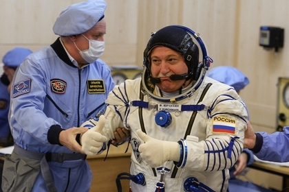 Самого опытного российского космонавта отстранили от работы