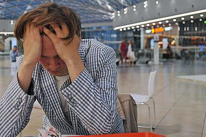 Раскрыта причина разной реакции людей на стресс