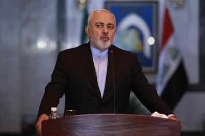 Иран отверг причастность к атаке на Саудовскую Аравию
