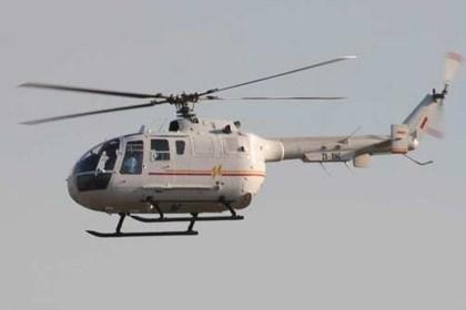 В Якутии пропал вертолет с тремя людьми на борту