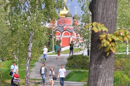 Москвичей и петербуржцев предупредили о «барической пиле»