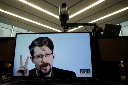 Желание Сноудена покинуть Россию объяснили