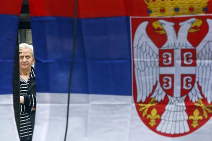 Сербов призвали «шире смотреть» на бомбардировки Югославии