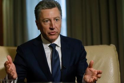 США отказались давить на Киев по вопросу особого статуса Донбасса