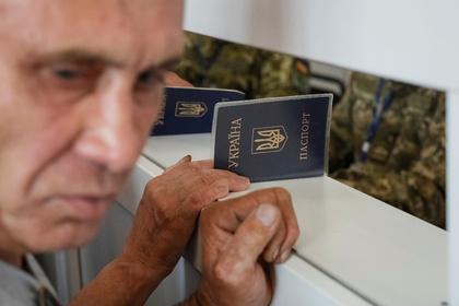 Украина удвоила бюджет на оборону
