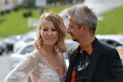 Эротический танец Собчак после венчания возмутил РПЦ