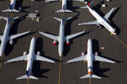 Boeing анонсировал реформы после катастроф с 737 MAX