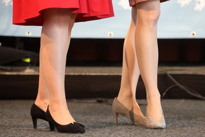 Россияне раскритиковали женщин-политиков за эмоциональность