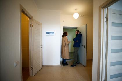 В России резко подорожало съемное жилье