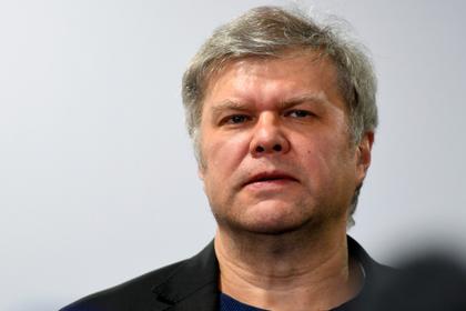 Митрохин проиграл суд застройщикам