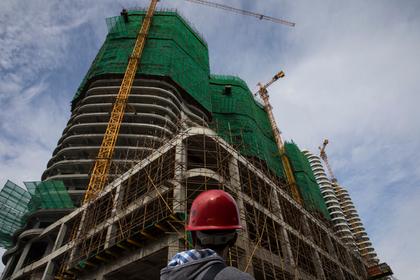 Мировые инвестиции в недвижимость обвалились