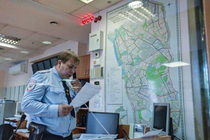 Двух человек ранили в ходе стрельбы у станции метро в Москве