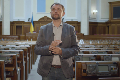 На Украине отчитались об успехах декоммунизации