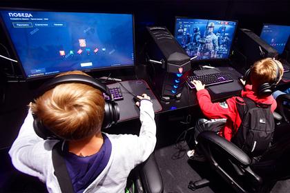 Россия обвинила компьютерные игры в приближении ядерной войны