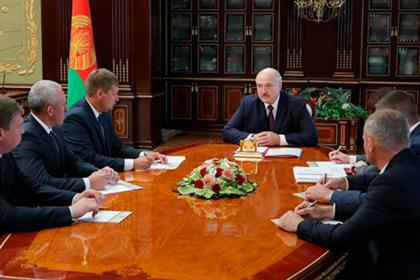 Лукашенко объяснил связь между «дурящими мужиками» и женщинами в парламенте