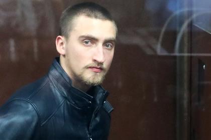 Актера посадили из-за вывихнутого при его задержании плеча омоновца