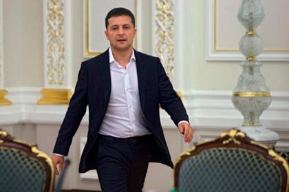 Зеленский рассказал о своих ожиданиях от встречи «нормандской четверки»