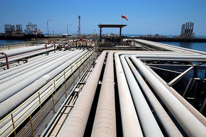 Саудовская Аравия возобновила отгрузку нефти после атаки дронов