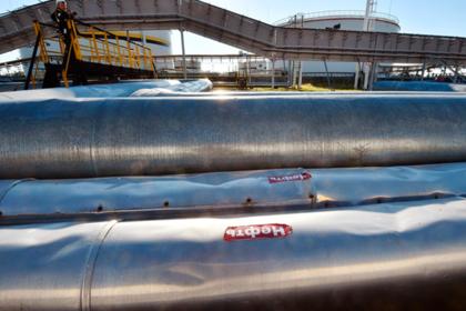 России предсказали огромные потери из-за плохой нефти