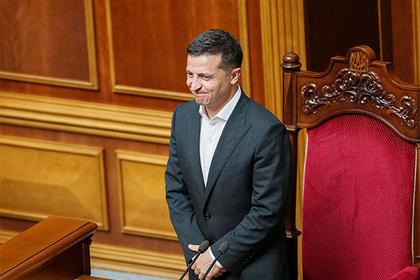 Зеленский назвал главные задачи своего президентства