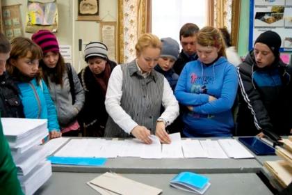 Российским школьникам раздадут «билеты в будущее»