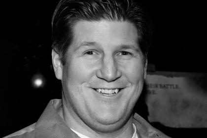 Актер из «Американского пирога2» умер от рака