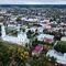 Вид на город Елабуга