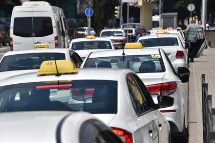 В России улучшат законы о такси