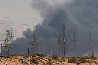 Россия отреагировала на атаку дронов в Саудовской Аравии
