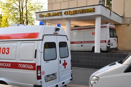 Россияне стали реже умирать от инфаркта миокарда