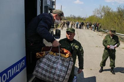 Раскрыты детали подготовки российско-украинского обмена заключенными