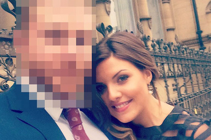 Женщина выложила в сеть романтические фото с мужем и развелась