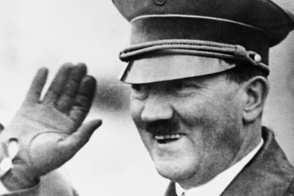 В России призвали гордиться договором с Гитлером