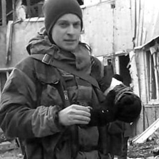 Роман Джумаев