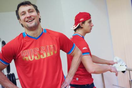 Бывшего хоккеиста КХЛ отправили в СИЗО по делу об афере на 50 миллионов рублей