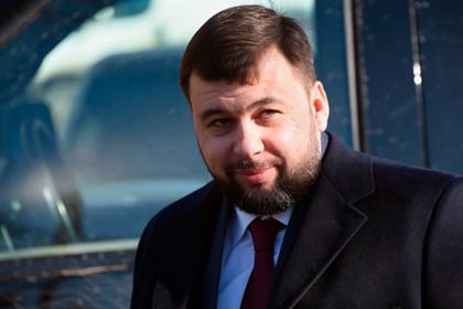 Главный оппозиционер ДНР поведал о несамостоятельности Пушилина