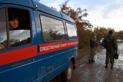 Похищенного родственниками россиянина нашли в лесу в маске Гая Фокса