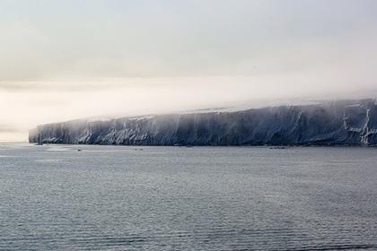 Баренцево море оказалось самым замусоренным в Арктике