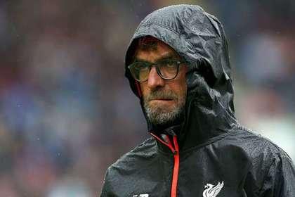 Желание тренера покинуть «Ливерпуль» из-за плохой погоды подняли на смех