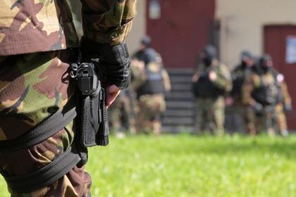Силовики нашли террористов в 17 регионах России