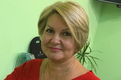 Светлана Опенышева