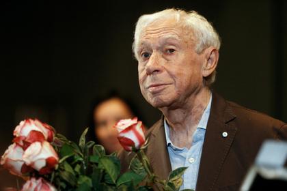 Названа причина смерти найденного в своей квартире народного артиста Колычева