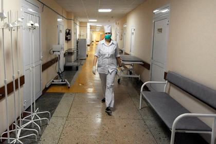 Пятилетняя россиянка выжила после ожога 75 процентов тела и нескольких операций